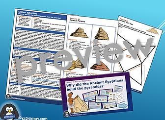 pyramid of Egypt lesson ks2.png