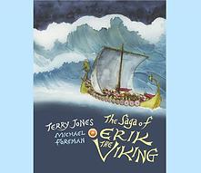 Vikings books: The Saga of Erik the Viking.png