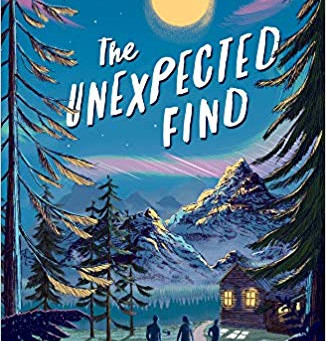 Review: The Unexpected Find