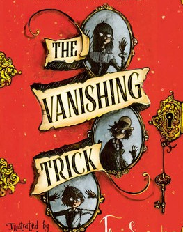 Review & Giveaway: The Vanishing Trick
