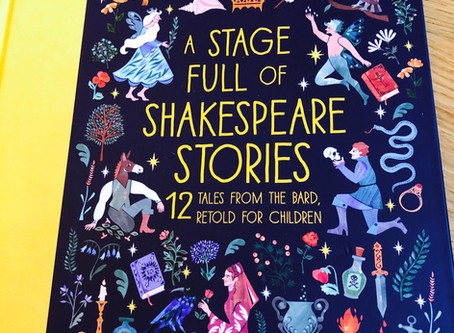 Review: A Stage Full of Shakespeare Stories