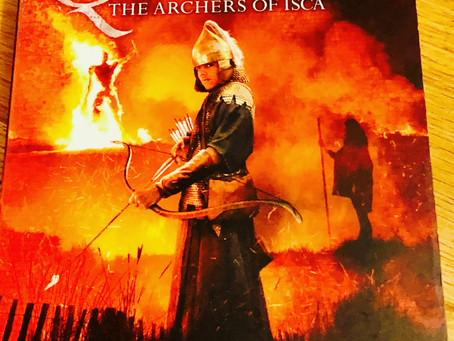 The Roman Quests: The Archers of Isca (2)