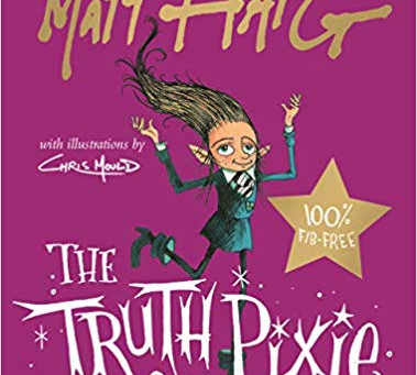 Review: The Truth Pixie Goes to School