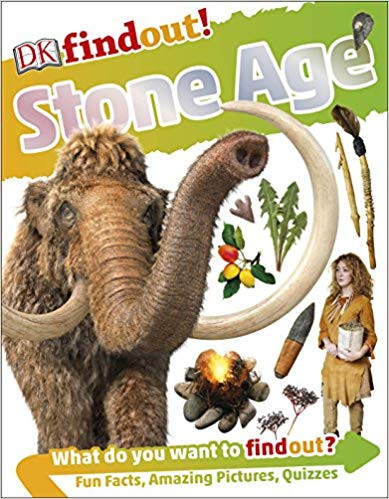 Stone Age DK Find Out