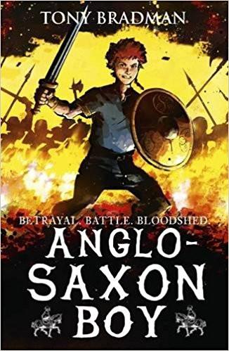 Anglo-Saxon Boy