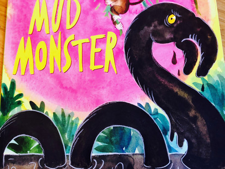 Review: The Mud Monster