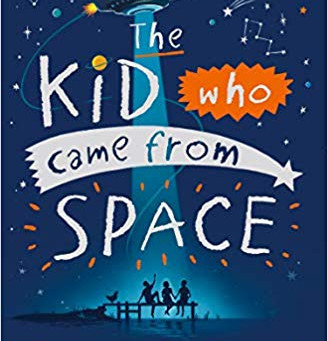 Review: The Kid Who Came From Space