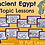 Thumbnail: Ancient Egyptians Resource Pack (Download)