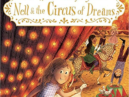 Review: Nell & the Circus of Dreams