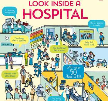 Review: Look Inside a Hospital