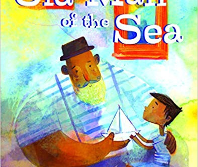 Review: The Old Man of the Sea