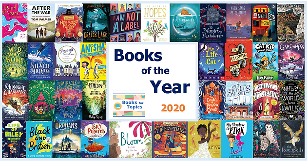 Children's books of the year