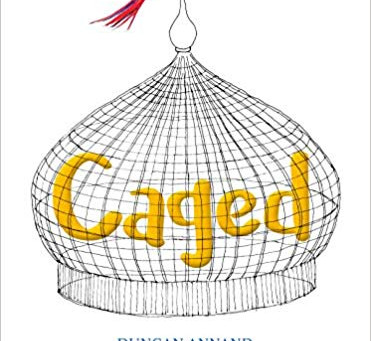 Review: Caged