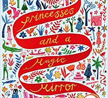 Review: Eight Princesses and a Magic Mirror