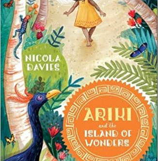 Review: Ariki and the Island of Wonders