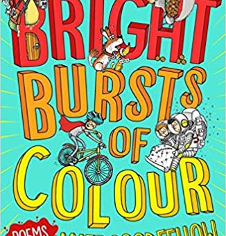 Review: Bright Bursts of Colour