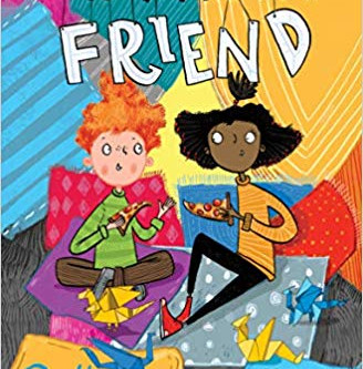 Review: Five Ways to Make a Friend