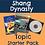 Thumbnail: Shang Dynasty Topic Starter Pack