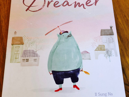 Review: The Dreamer