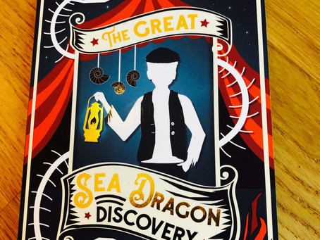 Review: The Great Sea Dragon Discovery