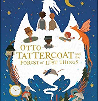 Review: Otto Tattercoat and the Forest of Lost Things