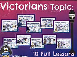 Victorians topic ks2.png