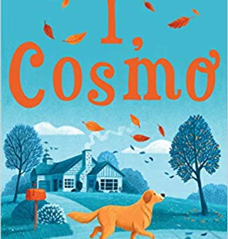 Review: I, Cosmo