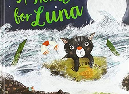 Review: A Home For Luna