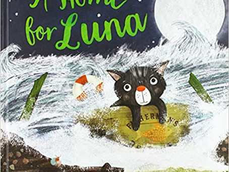 Review: A Home For Luna