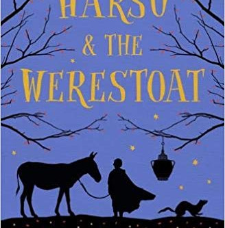 Review: Harsu and the Werestoat
