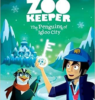 Review: Night Zoo Keeper: The Penguins of Igloo City