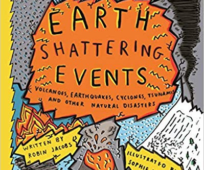 Review & Free Book: Earth Shattering Events