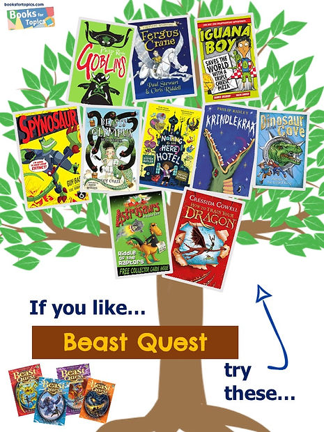 Books similar to Beast Quest.jpg