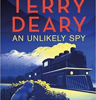 Review: An Unlikely Spy