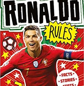 Review: 'Ronaldo Rules – Football Superstars'