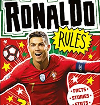 Review: 'Ronaldo Rules – Football Superstars'