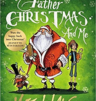 "Review & Resources: ""Father Christmas and Me"" and ""The Truth Pixie"""
