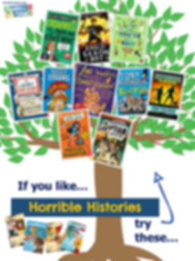 Books similar to Horrible Histories.png