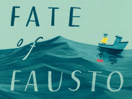 Review: The Fate of Fausto