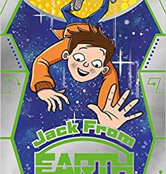 Review: Jack From Earth