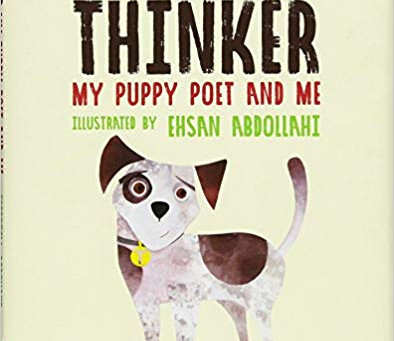 Review: 'Thinker: My Puppy Poet and Me'