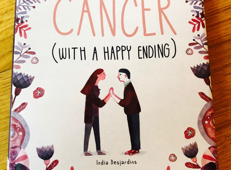 Review: A Story about Cancer (With a Happy Ending)