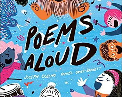 Review: Poems Aloud