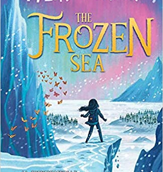 Review: The Frozen Sea