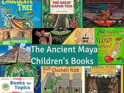 Maya Children's Books.jpg