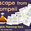 Thumbnail: Escape from Pompeii Literacy Pack (Download)