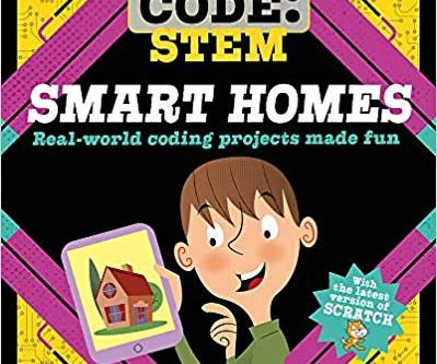 Review: Smart Homes (Code: STEM)