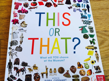 Review: This or That?