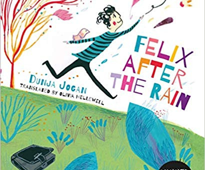 Review: Felix After the Rain