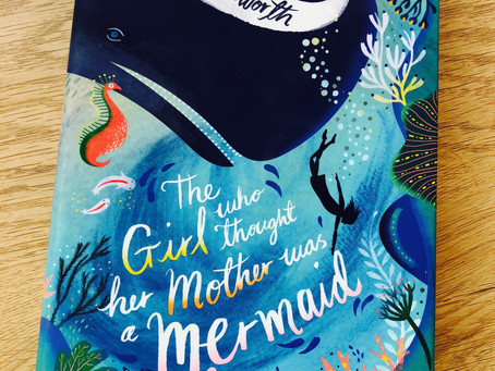 The Girl Who Thought Her Mother Was a Mermaid